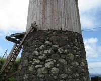 Traper - Horta, stary wiatrak
