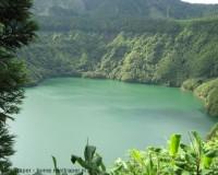 Traper - Lagoa de Santiagor