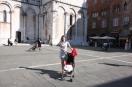 Maclaren we Włoszech