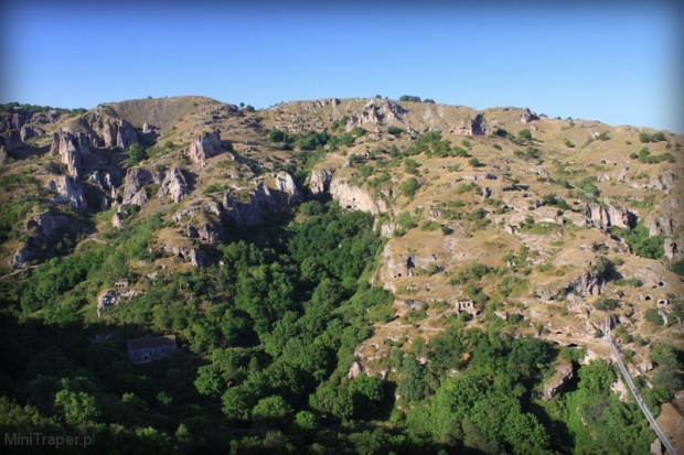 Gruzja i Armenia