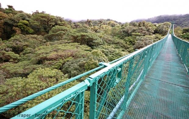 Mini Traper - Selvatura Park