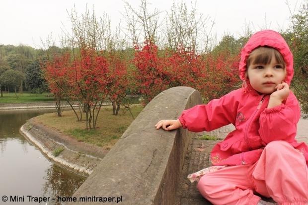 Mini Traper - Sanxingdui Museum