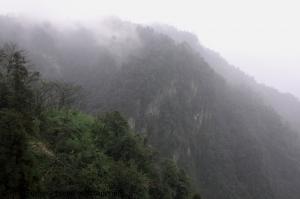 Mini Traper - Mount Qīngchéng Shān