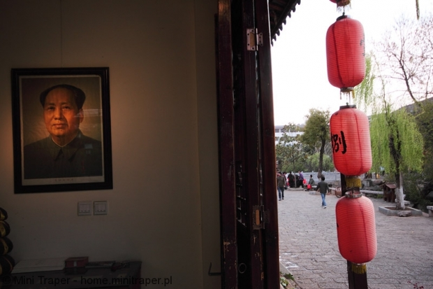 Mini Traper - Lijiang