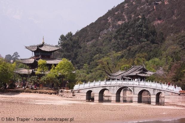 Mini Traper - Lijiang, Black Dragon Pool