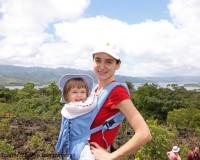 Mini Traper - Jezioro Arenal