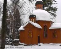 Mini Traper -  Kościół Przemienienia Pańskiego