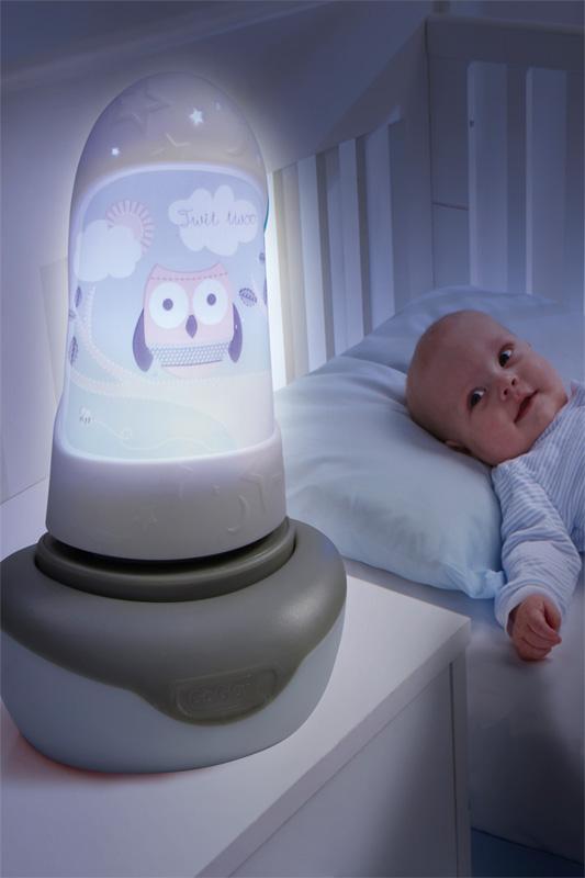 Lampka Go Glow 2w1