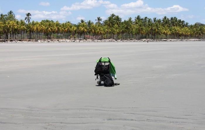 Mini Traper, kajmany i lasy tropikalne