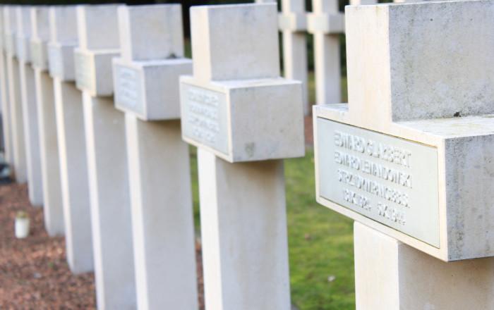 Lommel - Polski Cmentarz Wojskowy