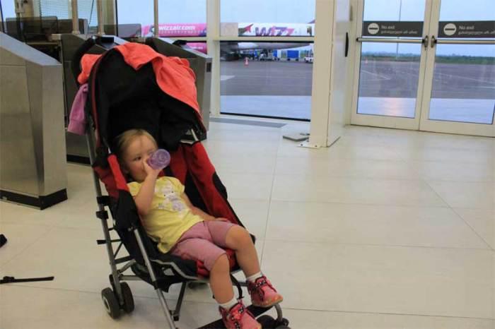 Airport Kutaisi