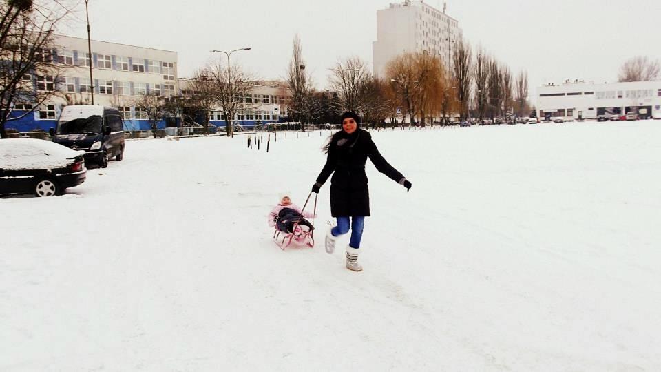 Zdjęcie konkursowe, autor Oliskowo.pl