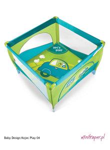 Baby Design kojec Play 04