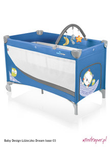 Baby Design Dream Base