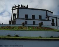 Traper - Ponta Delgada, kościół São Pedro