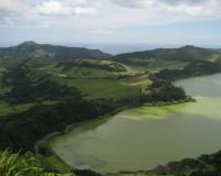 Traper  - Lagoa das Furnas