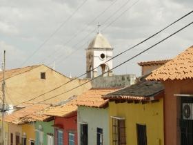 Wenezuela, Ciudad Bolivar