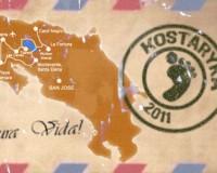 Kostaryka © 2011 Mini Traper