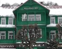 Mini Traper - Willa Białej Róży