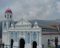 Wenezuela, Jaji