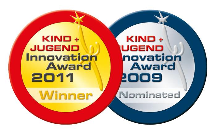 Kind + Jugend Innovation Award