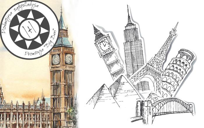 Promocja Big Ben - I+I