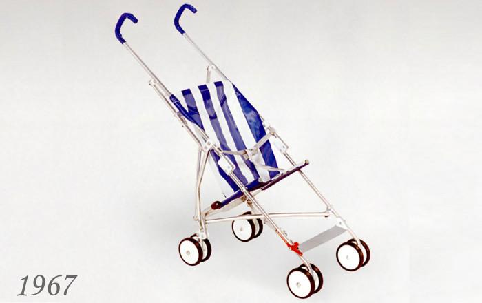 Wózek Maclaren