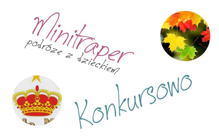 Minitraper.pl konkursy