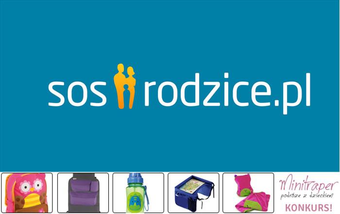 Konkurs Minitraper.pl - SOSrodzice.pl